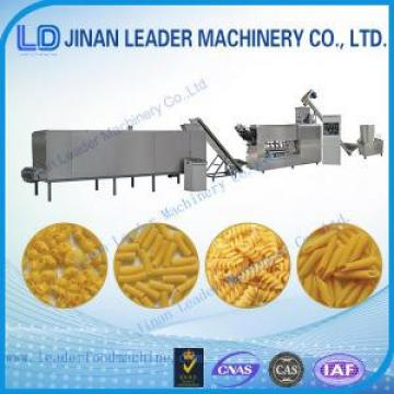 Commercial pasta Macaroni machine sale professional machinery