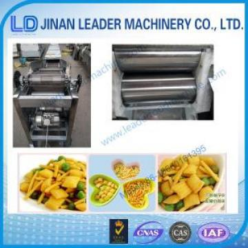 Fried wheat flour snack Processing Machine food processing and packaging machine