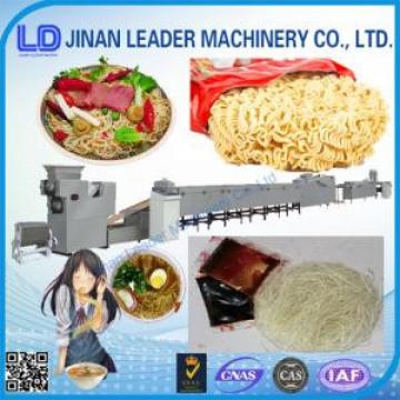 Instant Noodles Production Line chinese noodle making machine