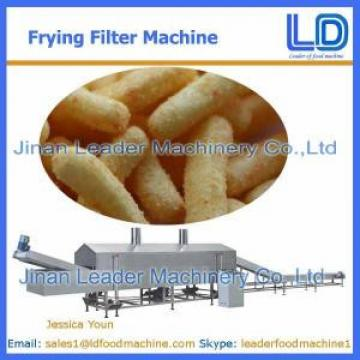 Automatic Fried Oil Filter Machine