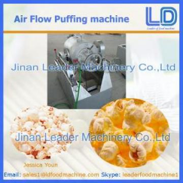Made in China Automatic Air Flow Puffing Machine