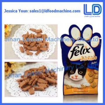 Cat,dog treats Production line,Animal food Machinery