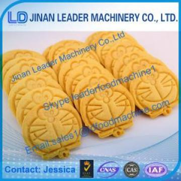 Automatic Biscuit Production Line / Biscuit production equipment with 50-60kg/h output