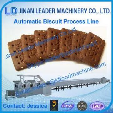 Automatic Biscuit Process Line