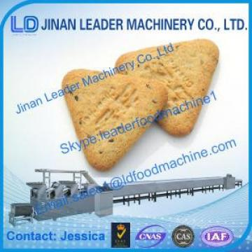 Automatic Biscuit Process Line / Biscuit making lines with low price