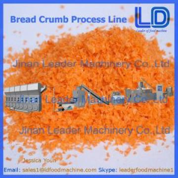 Bread crumb assembly line /machinery China Supplier