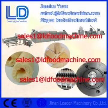 Made in China Core Filled/Inflating Snacks Food Processing Machinery