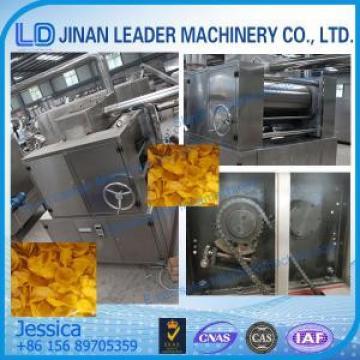 Big capacity Corn flakes food processing equipment,breakfast cereals making machine