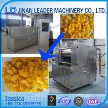 2015 Hot sale Corn flakes/breakfast cereals making machinery