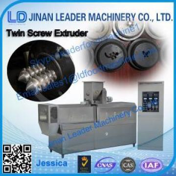 Twin Screw Extruder big capacity