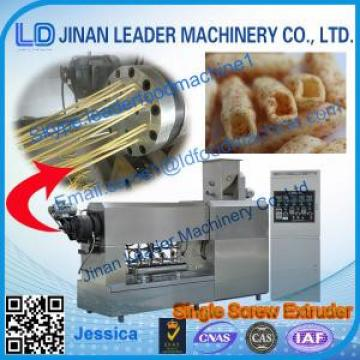 LD100 Single Screw Extruder food machine