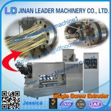 Jinan Single Screw Extruder food machinery