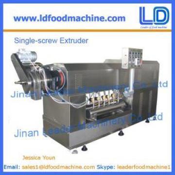 Single Screw Extruder,food extruder