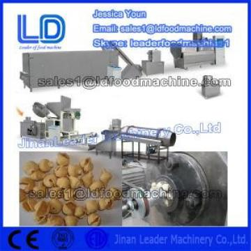 FRIED WHEAT FLOUR CHIPS MACHINERY for sale