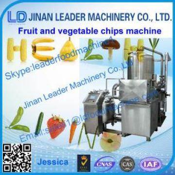 fruit and vegetable process line ,Cauliflower Chips processing line,