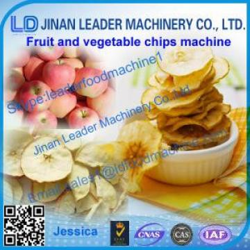Fruit and Vegetable Chips making machine