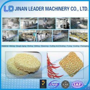 Automatic Instant noodles processing equipment in China