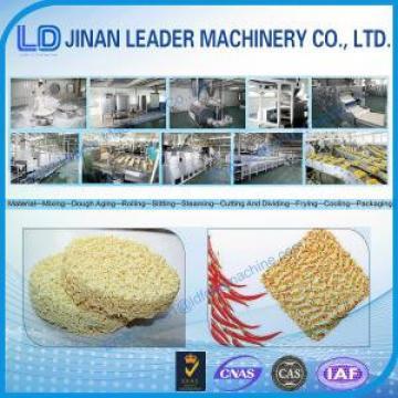 Automatic Instant noodles processing machine