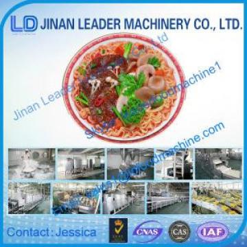 Instant noodles processing machinery(Steam type)