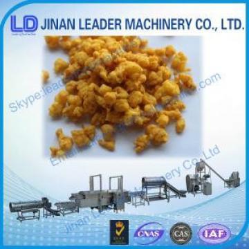 Kurkure/Cheetos Snacks food processing Equipment 200-240kg/h