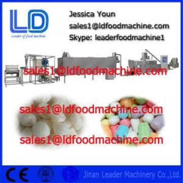 2014 Hot sale Big Capacity Extruded Modified Starch processing equipment