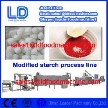 Best quality Automatic Modified Starch extrusion Machinery