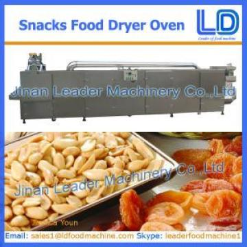 Good Quality Automatic Roasting Oven,Dryer for puff food