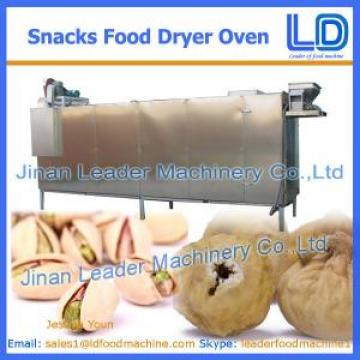 Chinese Automatic Roasting Oven,Dryer for puff food