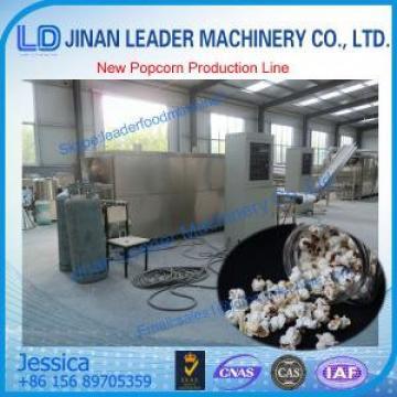 60-80kg/h Popcorn machine