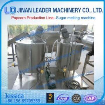 Hot sale Popcorn production line