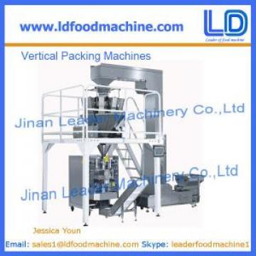 Vertical packing machines,snacks packing machine