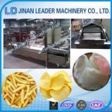 Stainless steel electric gas deep fryer food industry equipment