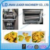 Multi-functional wide output range Fried wheat flour snack Processing machine