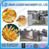industrial organic potato chips Deep Continuous Potato Chips Fryer For Sale