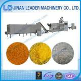 small scale Artificial Rice Equipment food processing machine