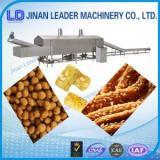 High efficiency electric gas deep fryer potato chips fryer machine
