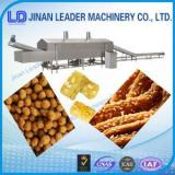 Low consumption industrial gas deep fryer making machinery