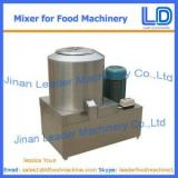 304 Stainless steel Automatic Mixers for food machinery