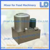 Automatic Mixers for food machinery