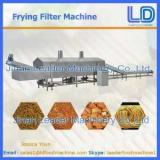CE 304 Stainless steel Automatic Fried Oil Filter Machine