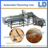 Automatic Flavoring Line,seasoning machine,with stainless steel