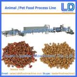 Cat,dog ,fish treats /pet food Processing Equipment
