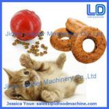 Chewing cat,dog treats processing line