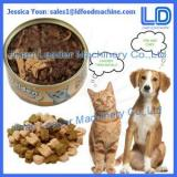 Treats Making Machinery for Cat ,Dog