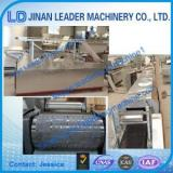 Automatic Biscuit Process Line / Biscuit making Machinery with dry oven