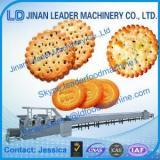 Automatic Biscuit Process Line 150-200kg/h output