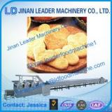 Automatic Biscuit Processing Line 200-250kg/h output