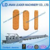 Big Capacity Automatic Biscuit Process Line / Biscuit making Machinery