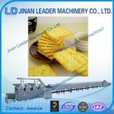 Jinan Automatic Biscuit Process Line / Biscuit assembly lines for sale