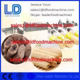 Big capacity Core Filled/Inflating Snacks Food Processing line
